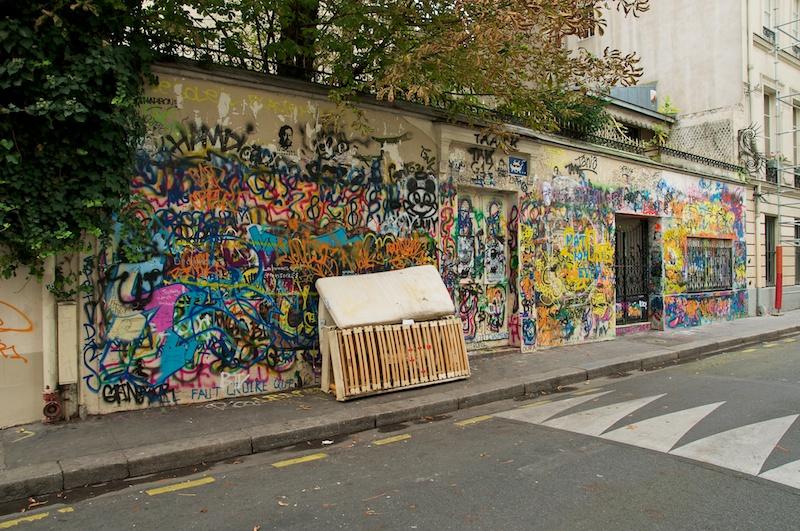 5 bis, rue de Verneuil
